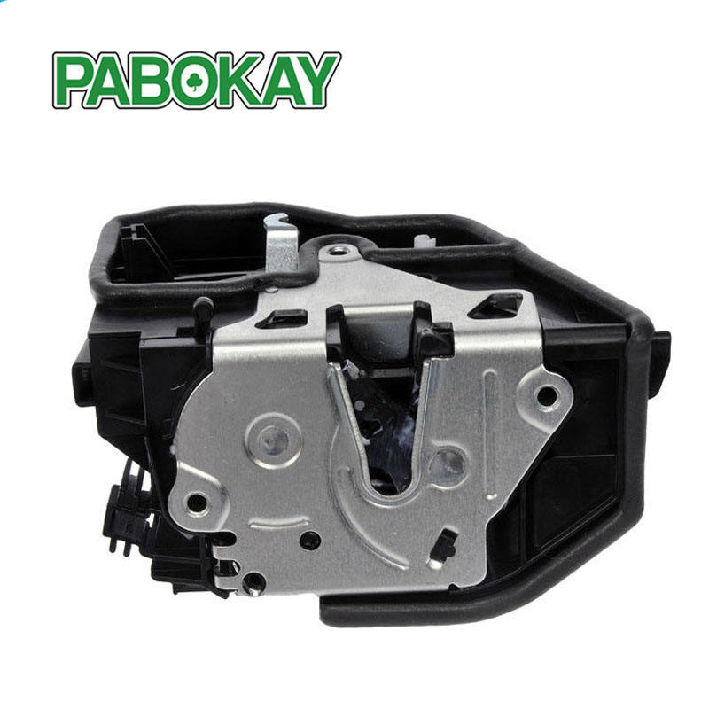 for BMW E60N E61N E70 E70N Door Lock Actuator Motor rear right 51227229460