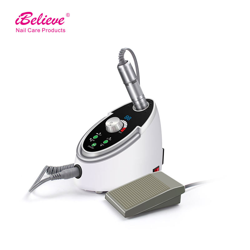 The Latest Inventions Of China Vacuum Nail Electric Nail Drill And File
