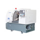 Manufacture Knife-type CNC Lathe machine new gang type