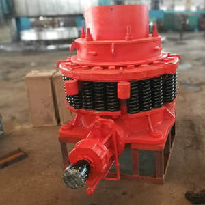 PYD600 PYB600 spring cone crusher for sale