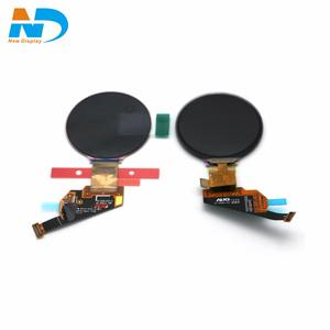 AUO 1.4 inch round amoled display for wearable watch H139BLN01.2