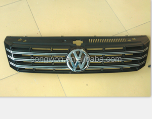for vw passat B7 front grille