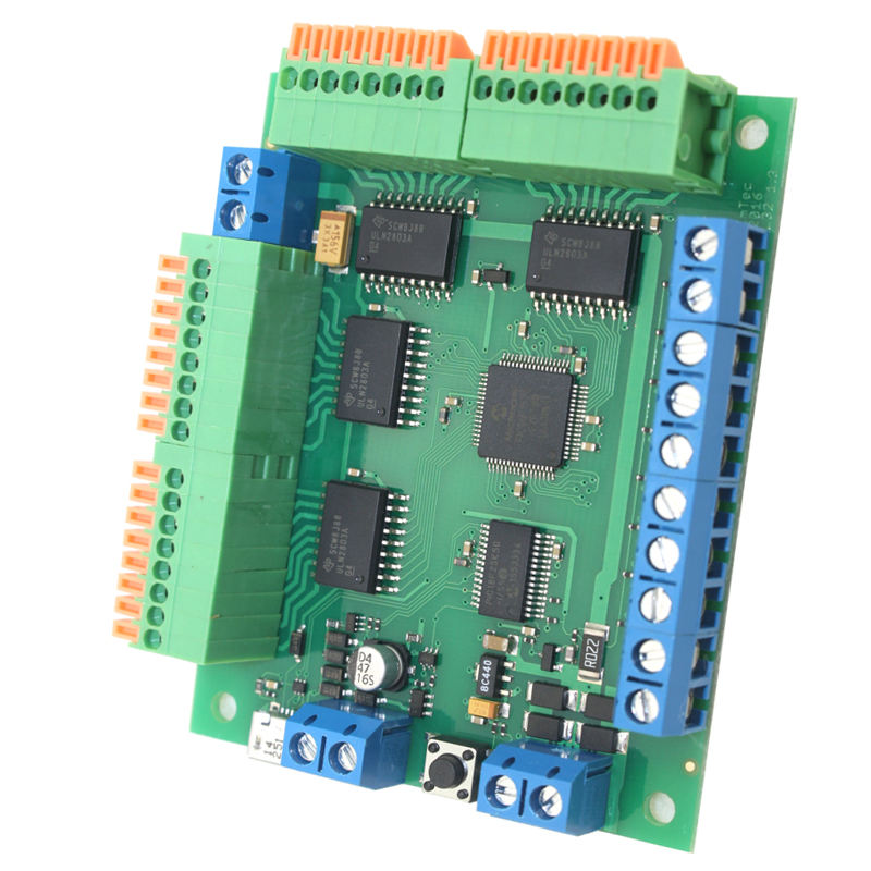 Battery management System Lithium ion/Lifepo4 battery pack BMS Protection circuit Module PCB design