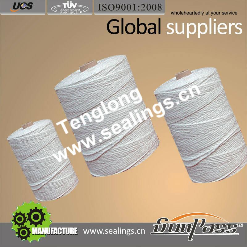 Более низкая цена своих устойчивы В керамического волокна Пряжа Производитель