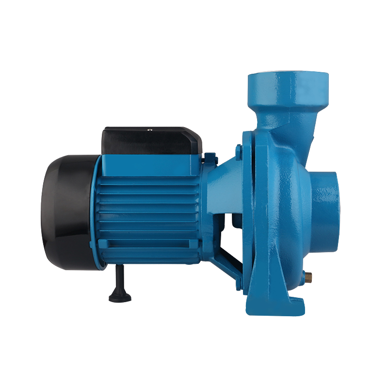 1hp Single-stage Electric Water Centrifugal Pump With Motor