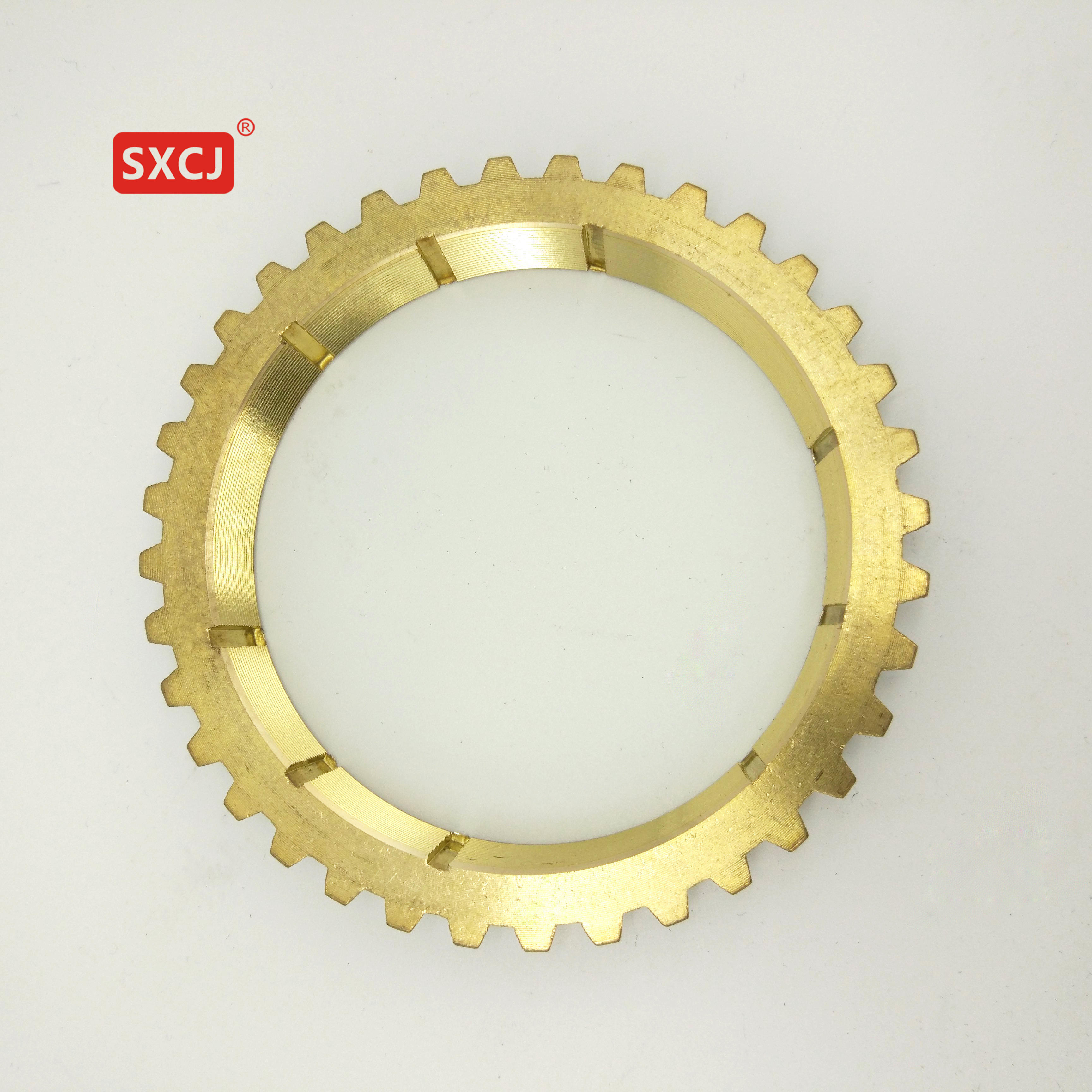Auto parts transmission parts Synchronizer brass gear ring 3EB-14-21160
