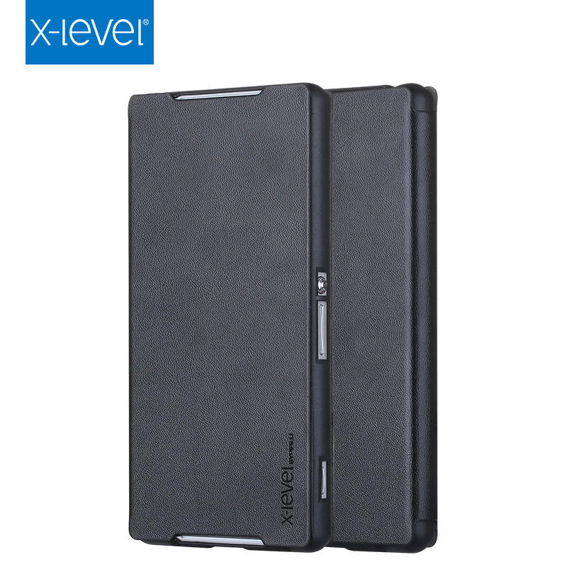 X-Level High Quality Shockproof Case for Sony Xperia Z2 Wholesale