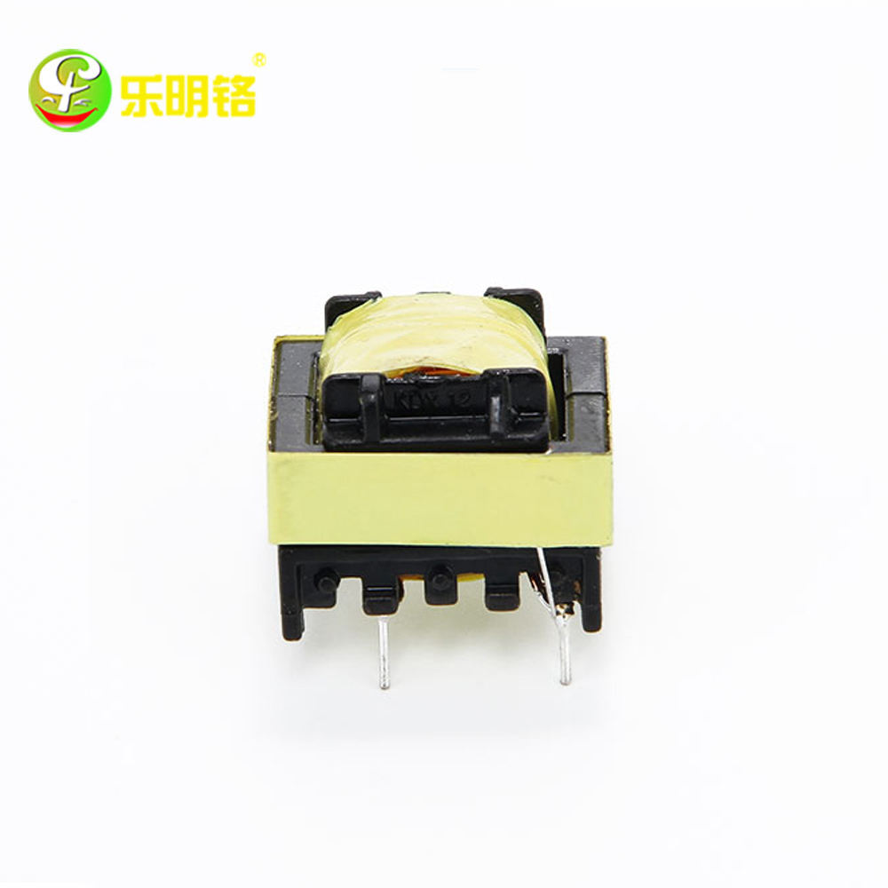 China suppliers EF20 vertical horizontal 220v 35 0 35 toroidal transformer