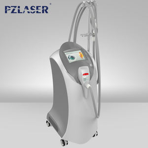 Best selling products in America fast cavitation slimming system v shape 3 medical machine