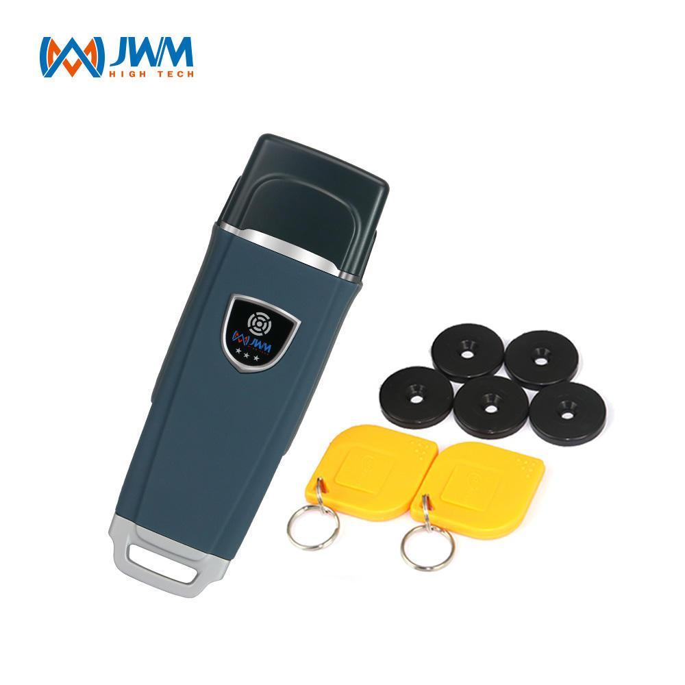 Sistema de patrulla de guardia impermeable sistema de visita de guardia RFID