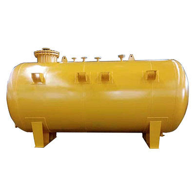 liquid storage vessels manufacturer supplying factory diesel fuel tanks for oil sorts storage