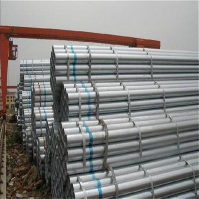 bs 1387 galvanized steel pipe for greenhouse