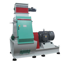 Direct Factory Price useful chicken feed hammer miller machine output 9.0-12t/h FEED MACHINERY FOR MEDIUM AND SMALL FEED FACTORY