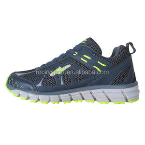 No Name Zapatillas Chaussures de Course HT-91507B