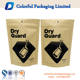 Promotion Plastic Lined Paper Bags Brown Kraft Paper Bag Waterproof Plastic Lined Paper Bags