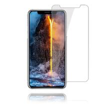 New Model 2.5D 0.3MM Perfect Fit Tempered Glass Screen Phone Protector for iPhone X/XS/11 Pro