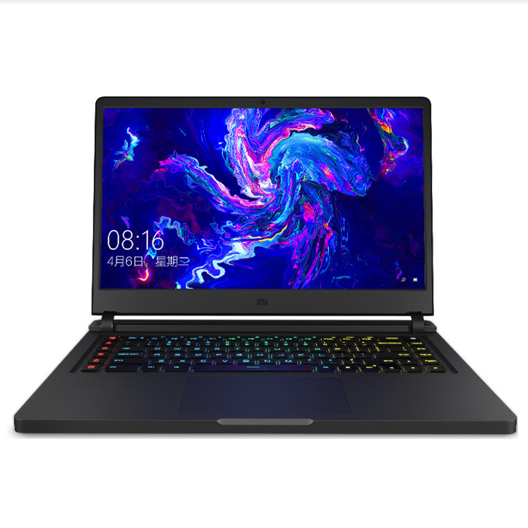 Gaming Laptop 15.6 inch I7 Gen 8 Win 10 Intel Core Quad Core 2.8GHz 16GB RAM 256GB SSD + 1TB