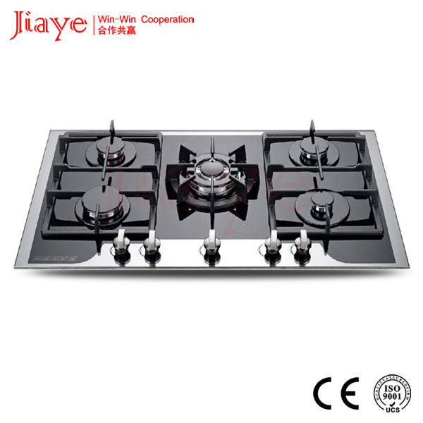 kitchen hood promote gas cooker components JY-G5032