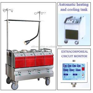 Máquina de ressuscitação cardiopulmonar