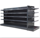 Store retail used shelves for sale supermarket display stand grocery racks