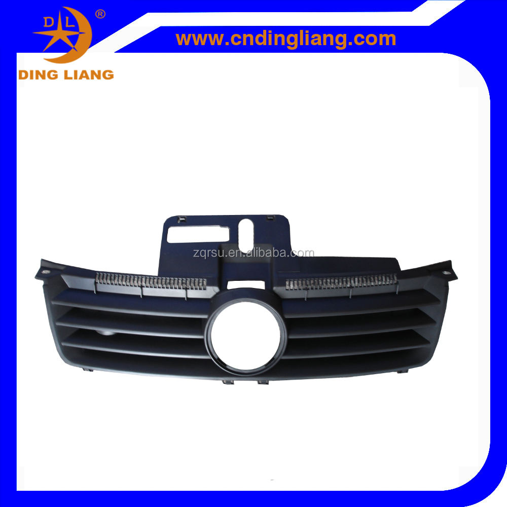 Voor VW POLO HATCH/SEDAN 2002 GRILLE 6Q0 853 651