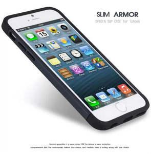 ульта тонких 4.7 дюймов задняя крышка для iphone 6, пмг случае для iphone 6