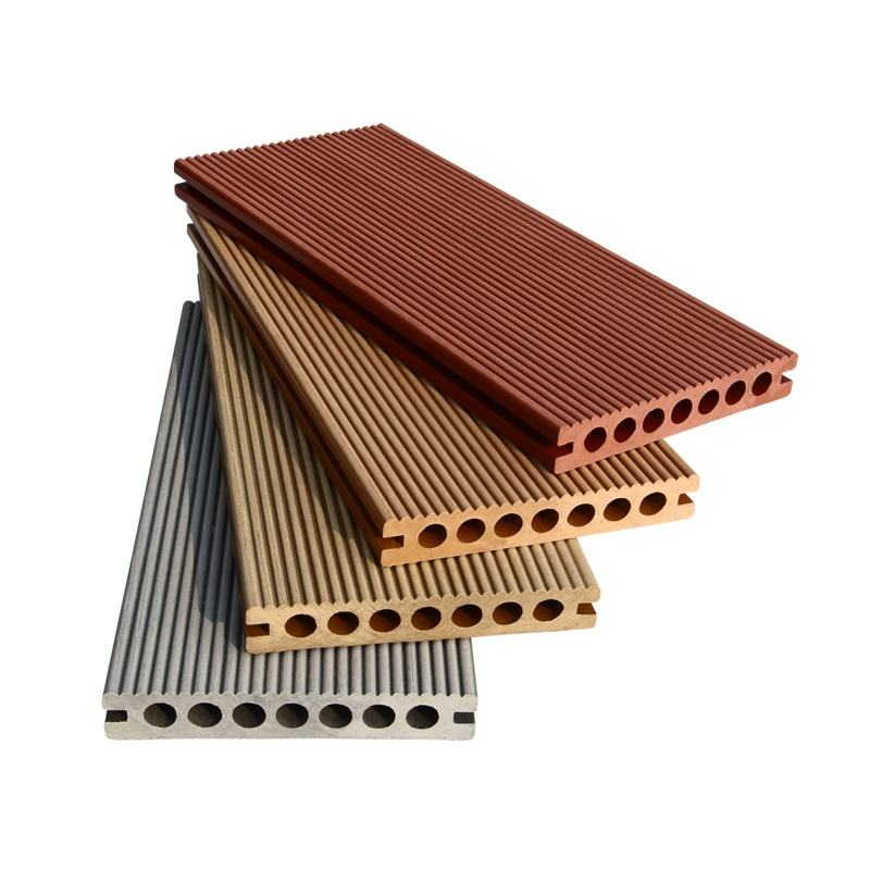 Best Capped Composite Deck Diy Wpc Composite Decking From China