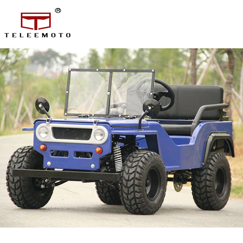 Nuovo <span class=keywords><strong>110cc</strong></span> <span class=keywords><strong>Mini</strong></span> <span class=keywords><strong>Jeep</strong></span> Willys <span class=keywords><strong>mini</strong></span> <span class=keywords><strong>jeep</strong></span> per la vendita