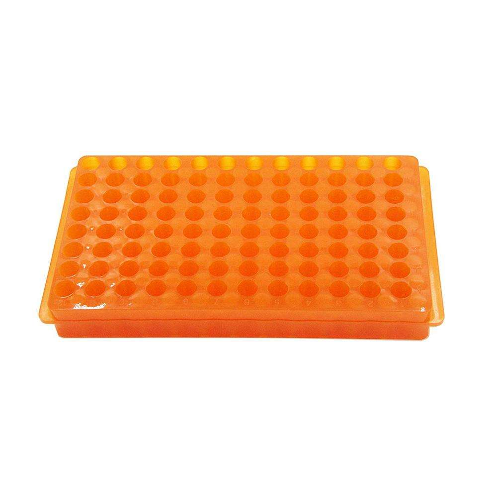 6.75mm//8.20mm//11.15mm//14.21mm Microcentrifuge tube rack Multifunctional centrifuge tube rack Vial Rack