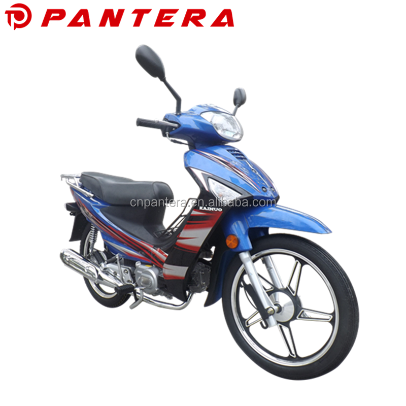 PANTERA motocicleta 110cc mini Cub chino gasolina Super pocket bike venta