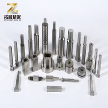 Hot sale tablet dies and punches steel  ejector guide dowel pin