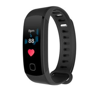 New arrival Smart watch color display 24hours heart rate tracking R8