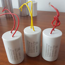 25uF 450vac motor run capacitor