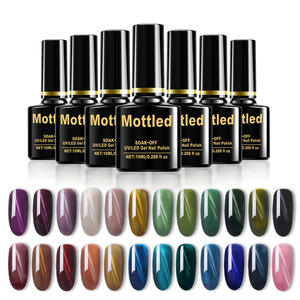 Profissional Ecológico Nail Art 10 ml Cat Eye Gel Nail Polish Soak Off Design