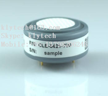 FREE SHIPPING 1PCS New in original sulfur dioxide electrochemical gas sensor CLE-0421-700