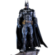 Life size superhero action figure batman collectible statues
