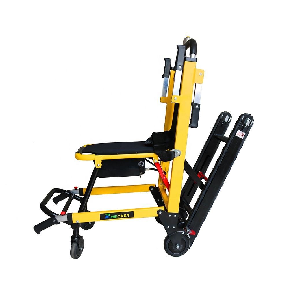 electric portable stair wheelchair Motorized Power Wheelchair Lift for patient transfer