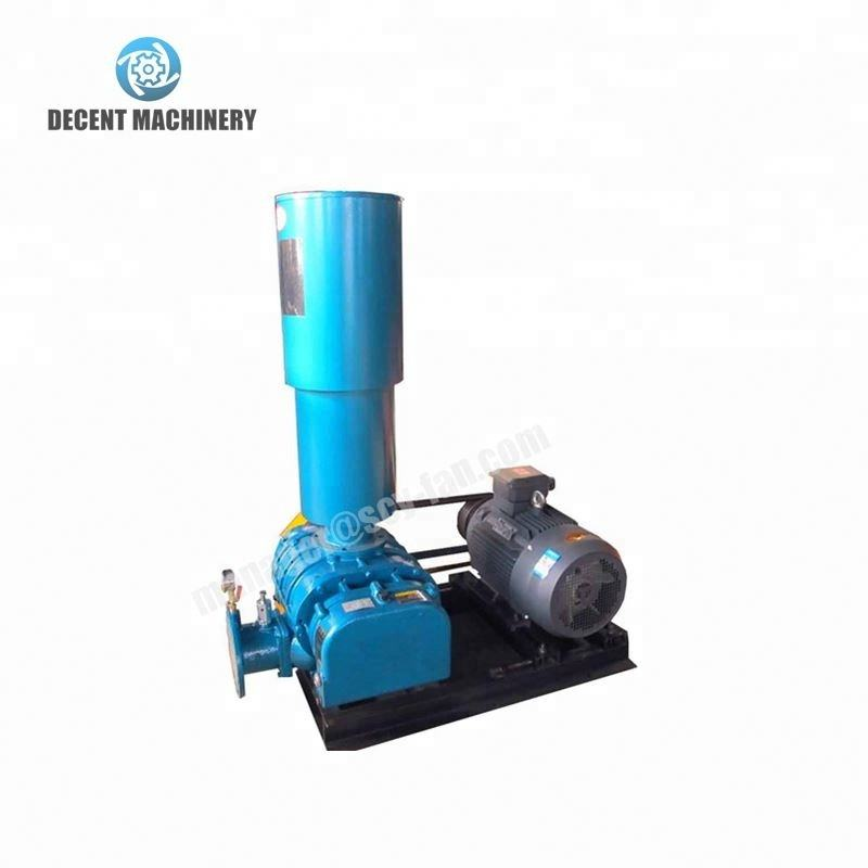 Roots Air Blower For Fish Ponds