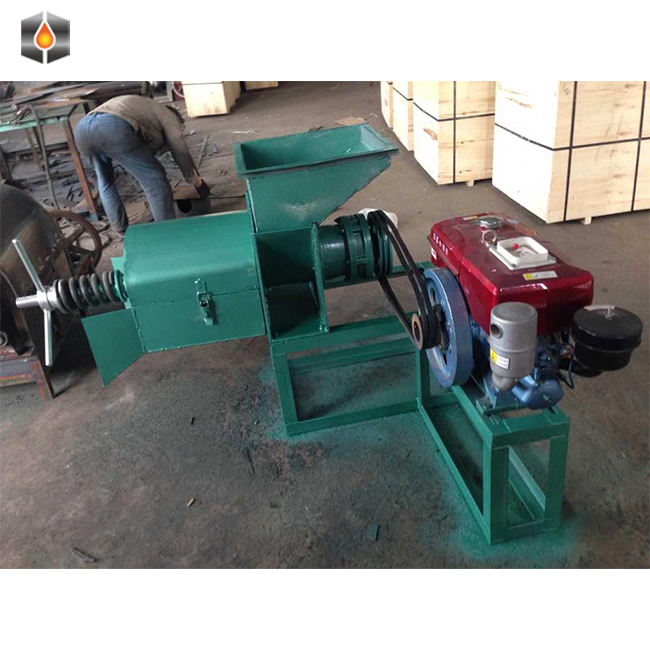 family used small palm oil expeller palm oil mill palm oil processing machine for sale