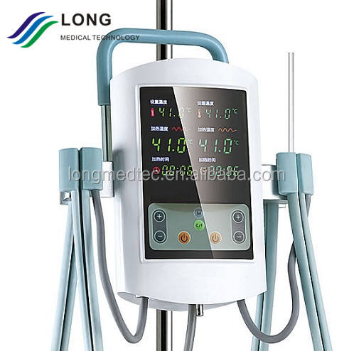 CE ISO Approved Dialysis Equipment Fluid Blood And Infusion Warmer
