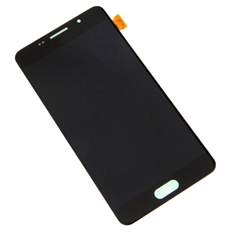 LCD Screen Touch Display Digitizer Assembly Replacement For Samsung I9001 Galaxy S Plus