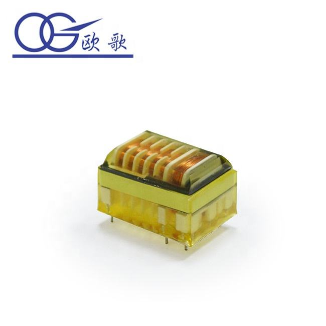 high quality EEL22 12v dc neon transformer