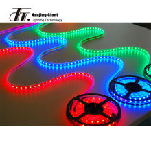 LED waterproof 2835 and 5050 strip light