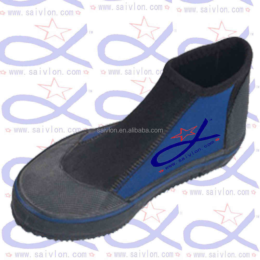 Neoprene Waterproof Surfing Sailing Boat Diving Shoes