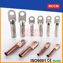Factory directly provide solder seal crimp splice wire heat shrink butt connector