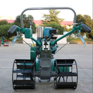 Good quality factory directly exporting farm tool mini rotary power tiller