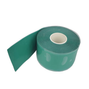 Insulation tape electric power cable accessories silicone rubber self-adhesive tape