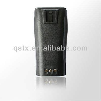 6 PCS NNTN4497 2200mAh Li-ion 7.5V Battery for Motorola CP150 CP200 EP450 PR400