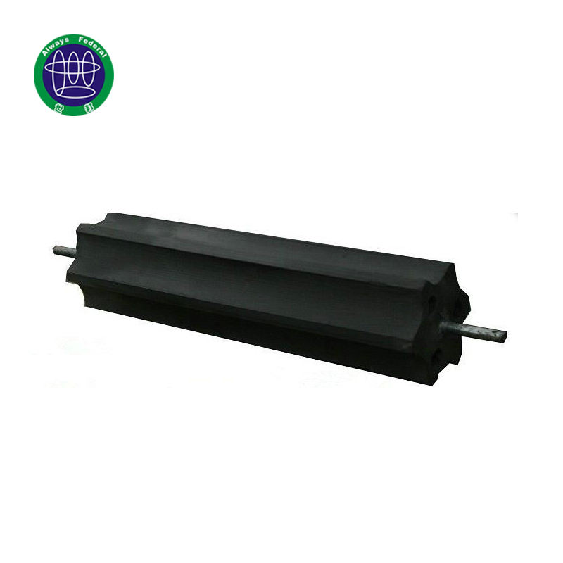 Low Resistance Grounding Module/Graphite Grounding Materials/SMK-F Earth Block