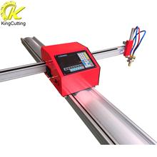 Excellent Portable Plasma Steel Metal Cutting Machine